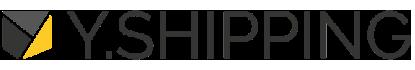 Y.Shipping Logo