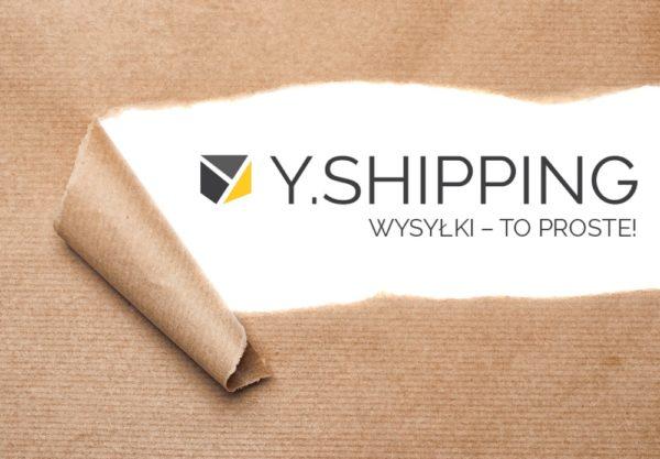 Y.Shipping wysylki to proste