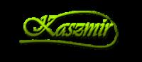 kaszmir logo